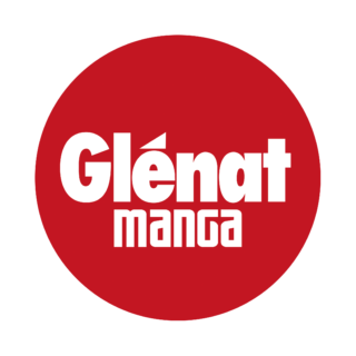 GLENAT MANGA-LOGO